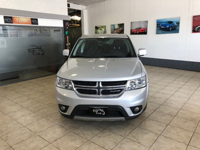Dodge Journey 2.4 Se 2filas 2012