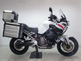 Yamaha Xt1200z Super Ténéré 2013 Branca