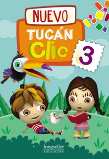 Nuevo Tucan Clic 3 - Longseller