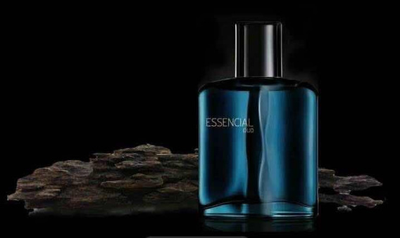 Deo Perfum Essencial Oud(leia Descrição)