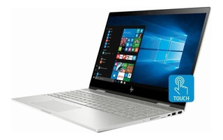Hp Envy X360 2-in-1 15.6 I7 16gb Ram - 1tb Hdd