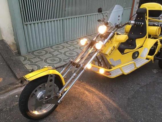 Triciclo Bycristo Star1/sport