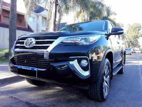 Toyota Hilux Sw4 Srx 4x4 Mt6 3.0 Tdi
