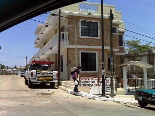 Casa En Venta Sobre Avenida Torres Miranda