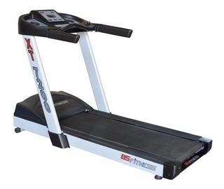 Esteira Ergom. Profissional Bs Fitness Xt7200 18km 2cv Weg