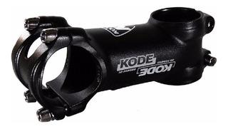 Mesa Kode Kd-st 25 Alumínio 31.8mm X 100mm 108g 7º/83º
