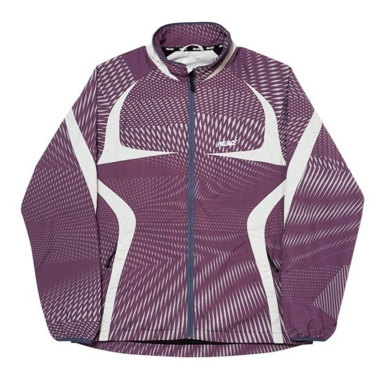 Rompevientos Palace Dazzler Shell Jacket