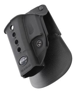 Funda Externa Mca Fobus Para Glock 17, 19, 25, Etc Izquierda