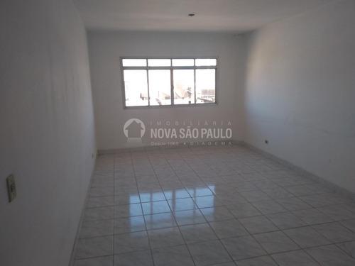 Sala Para Aluguel Em Piraporinha - Sa001004