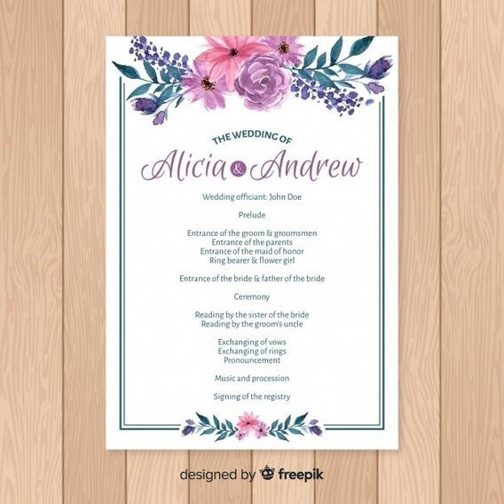 Invitacion Tarjeta Imprimible 15 Años Casamiento M117