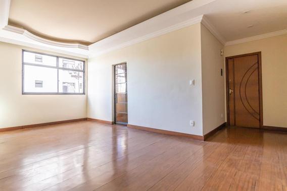 Apartamento No 1º Andar Com 1 Dormitório - Id: 892926205 - 226205