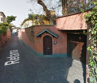 Casa Hermosa En Remate Zona Segura Xochimjilco