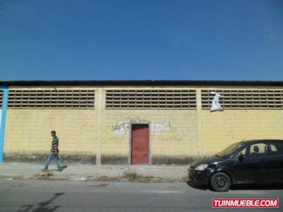 Galpones En Alquiler Cumaná. Zona Industrial San Luis
