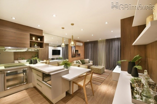 Apartamento - Vila Nova Conceicao - Ref: 10025 - L-p-vilan2020