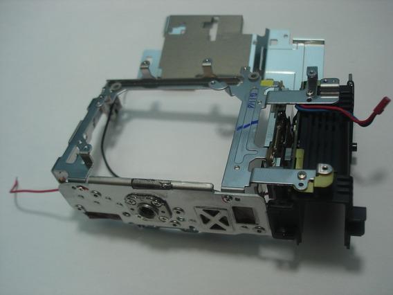 Suporte Da Bateria Da Nikon D-3100 Usado