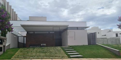 Casa À Venda, 181 M² Por R$ 1.290.000,00 - Condomínio Mont Blanc - Sorocaba/sp - Ca2286