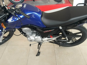 Motolandia Honda Cg 150 New Tel 4792-7673