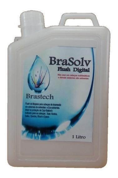 Solução De Limpeza Para Cabeças De Impressão Solvente Epson