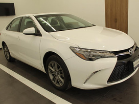 Toyota Camry Xse V6/3.5 Aut