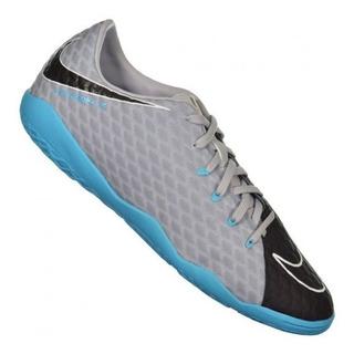 Tênis Nike Futsal Hypervenom Phelon Iii Ic 852563 Original