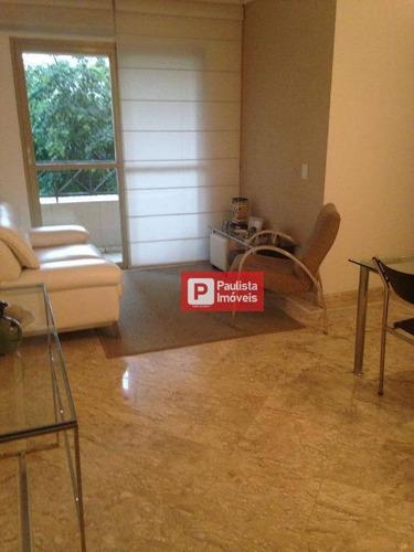 Apartamento À Venda, 68 M² Por R$ 440.000,00 - Campo Grande - São Paulo/sp - Ap22236