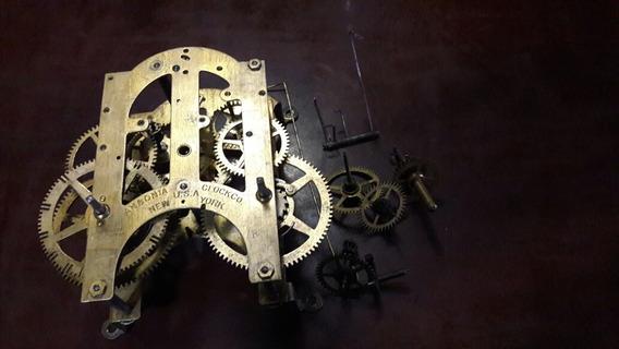 Maquina De Reloj Ansonia