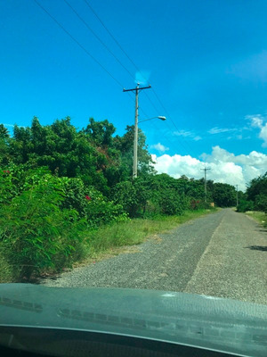 Vendo Terreno En Juan Dolio De 3,500 Mts2 A Mil Peso El Mt2