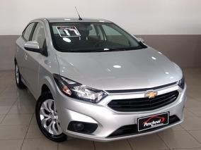 Chevrolet Onix 1.4 Lt 5p 2017 Sem Entrada