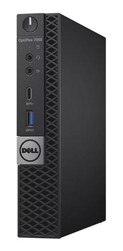 Dell Optiplex 7050  Intel Core I5-7500t  / 4gb