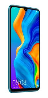 Huawei P30 Lite 256gb + 6gb 3 Camaras 48+8+2 Nacional Nuevo