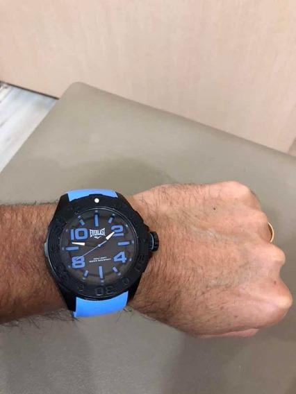 Relógio Everlast, Usado, E620