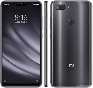 Xiaomi Mi 8 Lite 128gb 6gb Ram Tela 6.26 Capa