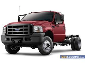 Ford -4000 4x4 Tdi 2017$30.000bonificado