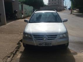 Volkswagen Parati 1.6 Comfortline Total Flex 5p 2006