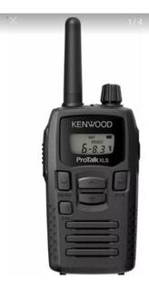 Remate!! Radio Kenwood Tk3230dx Uhf Análogo 16 Canal