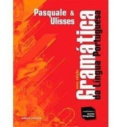 Gramática Da Língua Portuguesa 584 Páginas