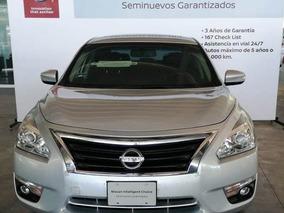 Nissan Altima Advance Navi 2016