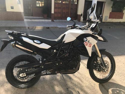 Bmw Bmw F 800 Gs