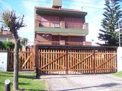 Duplex Y Chalet Villa Gesell