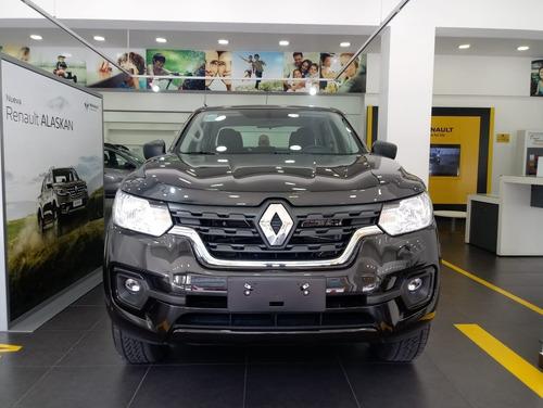 Renault Alaskan Confort 4*4 Mxb