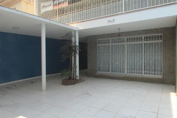 Casa Em Centro, Piracicaba/sp De 275m² Para Locação R$ 3.500,00/mes - Ca419191