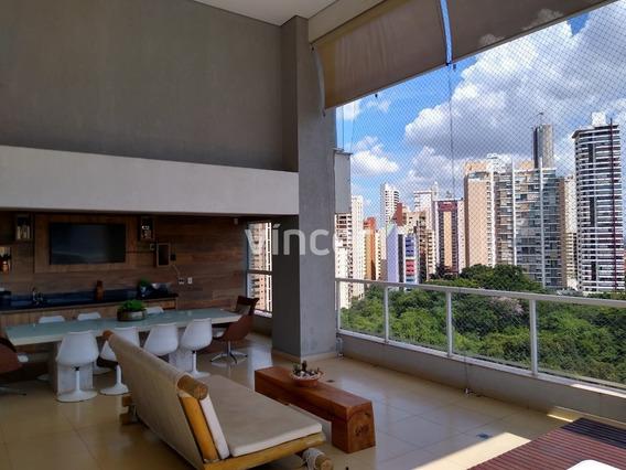 Apartamento - Setor Bueno - Ref: 430 - V-430