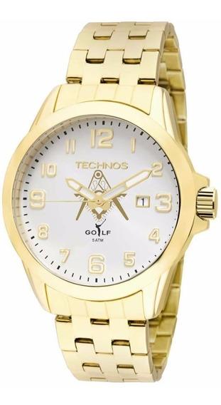 Relógio Technos Masculino 2115kny/m4k