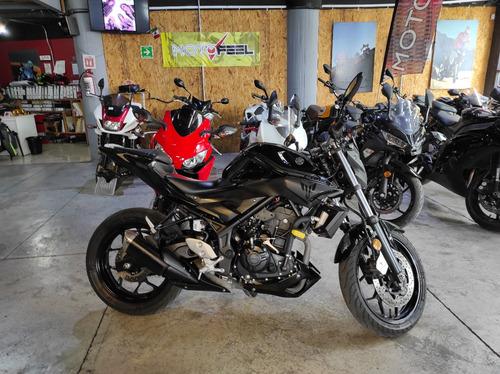 Motofeel Cdmx - Yamaha Mt 03 @motofeelmx