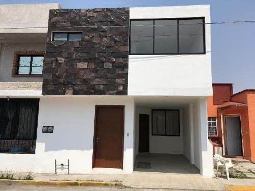 Casa En Venta Xilotzingo Buap Puebla