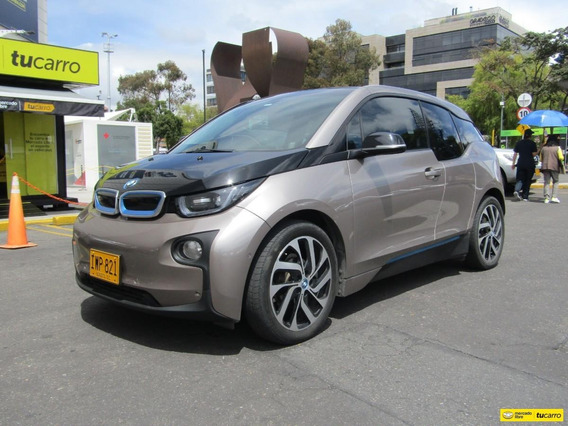Bmw I3 S At Electrico
