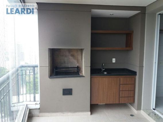 Apartamento Morumbi - São Paulo - Ref: 528602