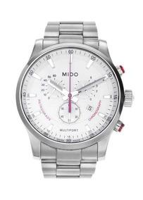 Mido Multifort Retrograde, M005.417.11.031.00, Completo
