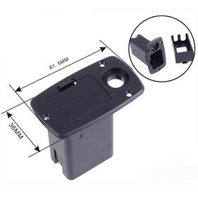 Case Suporte Compartimento Bateria 9v Violão