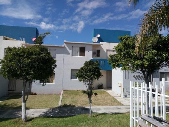 Tipo Duplex Planta Alta, Zona Tec De Monterrey.